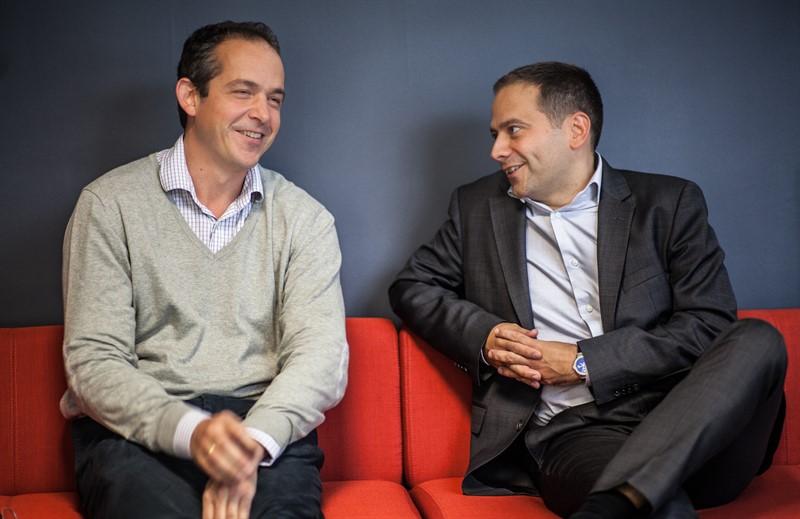 Santander investește 400 de milioane de euro în Ebury