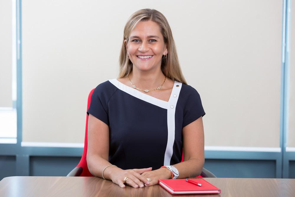 Murielle LORILLOUX, CEO Vodafone & UPC România: Suntem acum o companie convergentă  şi vom aduce tot ce avem mai bun din cele două lumi – zona de fix şi zona de mobil