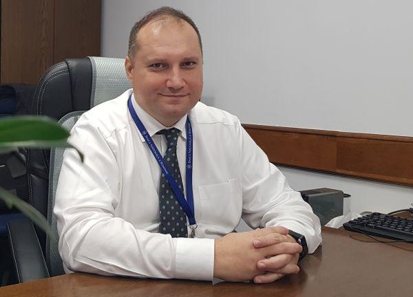 Cătălin Davidescu, șef Serviciu în cadrul Direcției Supraveghere: BNR încurajează asimilarea noilor tehnologii de către instituțiile de credit supravegheate