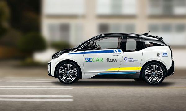 BCR eGO, Compania Municipală Managementul Transportului și FLOW își unesc forțele într-un serviciu integrat de ride sharing 100% electric