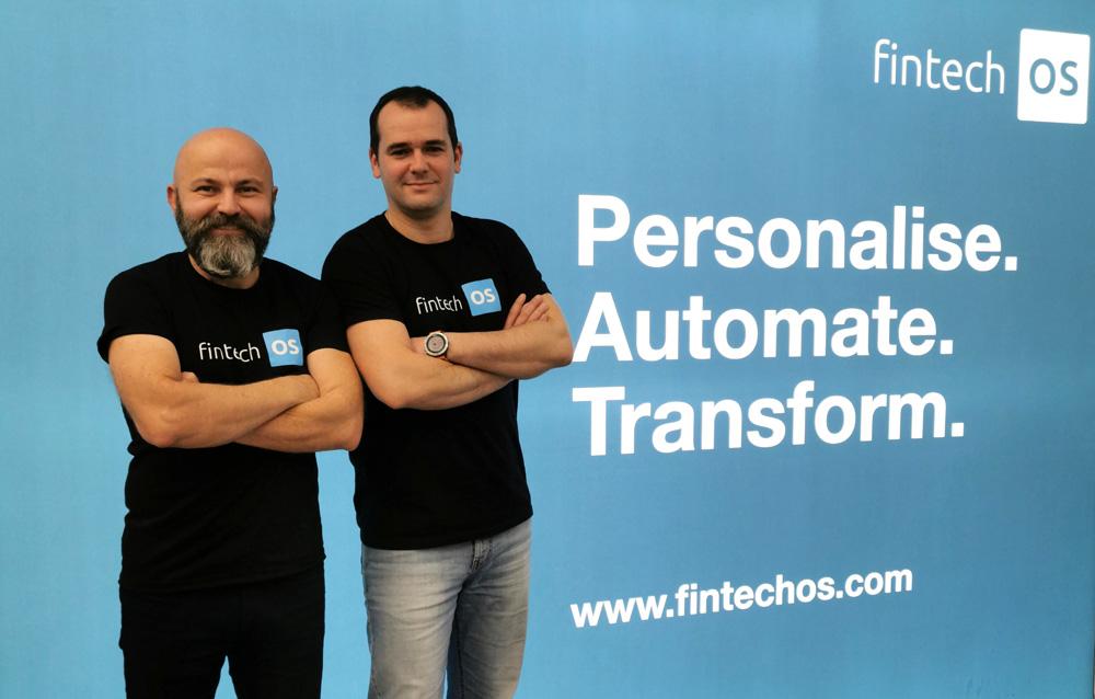 FintechOS primește o investiție Series A în valoare de 12,7 milioane euro pentru extinderea globală