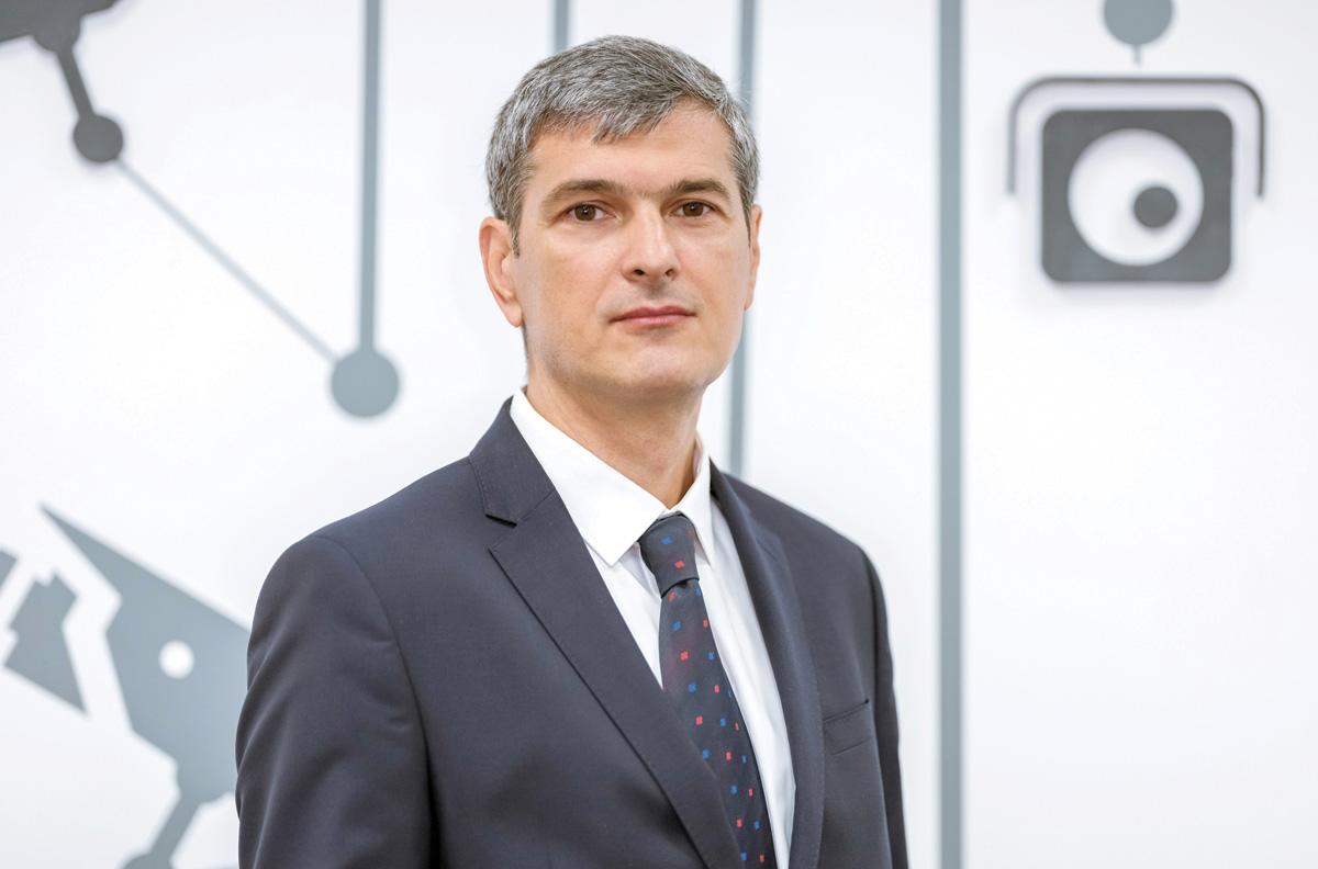 Răzvan Stoica, Director general GTS: Preocuparea pentru a oferi servicii premium stă în ADN-ul companiei dintotdeauna