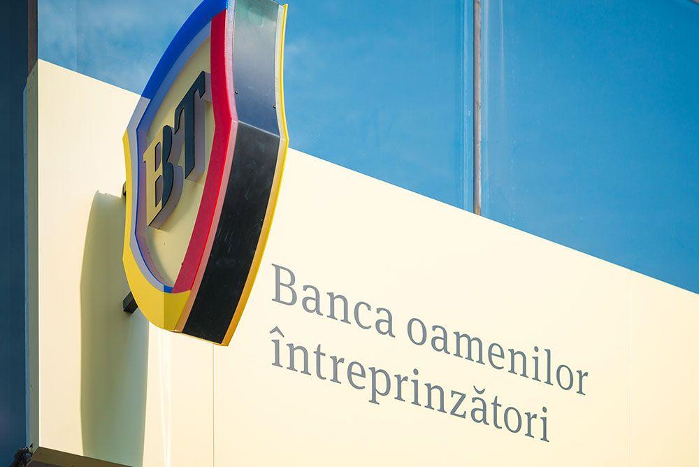 Banca Transilvania oferă posibilitatea clienţilor afectaţi de actualul context să îşi amâne până la 3 rate la creditele pentru persoane fizice