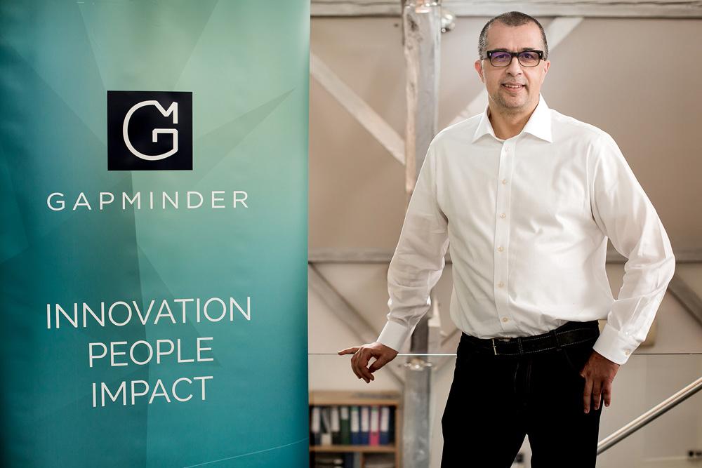 GapMinder continuă să investească în Typing DNA care ridică o rundă totală de tip Serie A de 7 milioane de dolari pentru a îmbunătăți adopția typing biometrics la nivel mondial