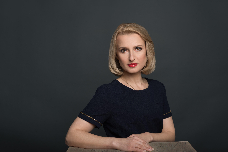 Dimana Vlaeva, noul country manager al APS România