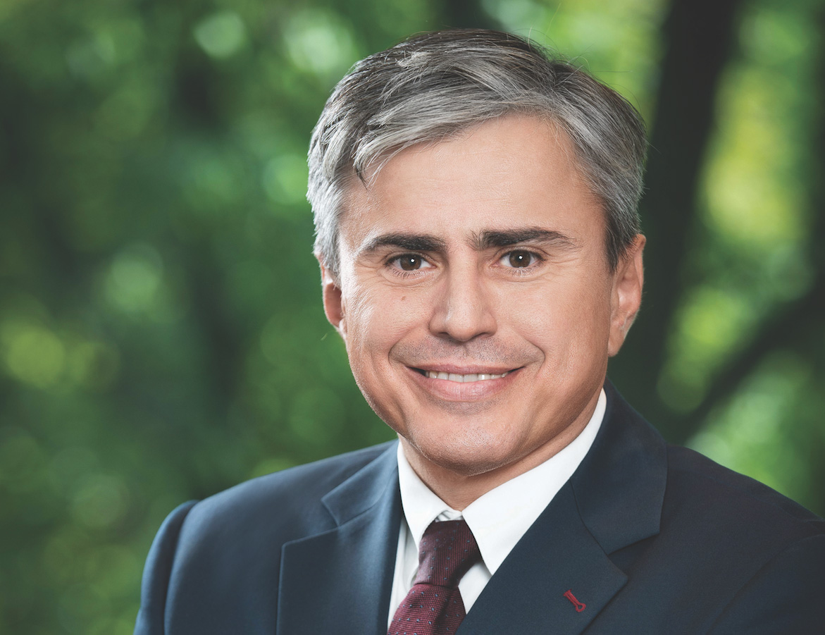 Gabriel Biriș: Am fost mereu în politică și nu cred că am ieșit complet niciodată
