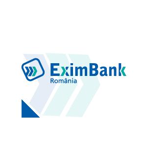 Fuziunea EximBank – Banca Românească nu implică fonduri publice