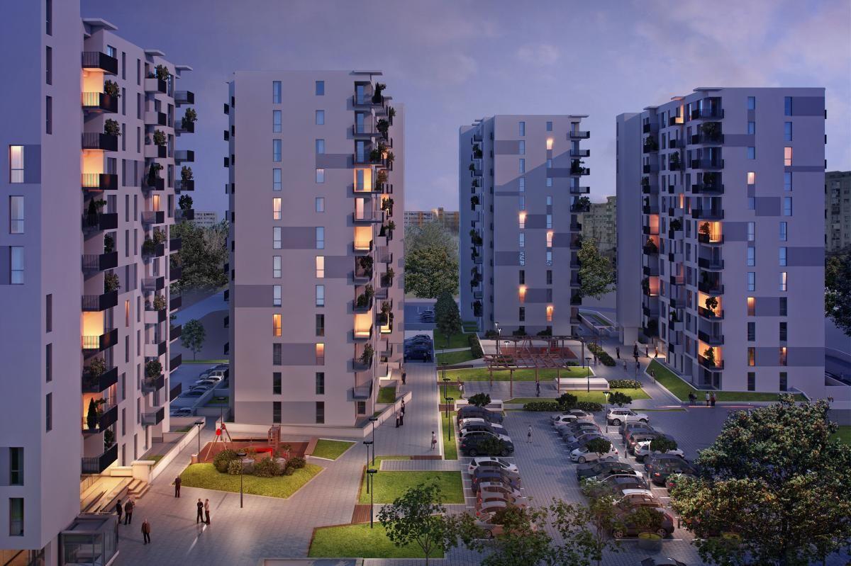 Electrogrup intră pe piața construcțiilor din București, cu un proiect rezidențial dezvoltat de Nusco Imobiliara, în valoare de 5,6 milioane de euro