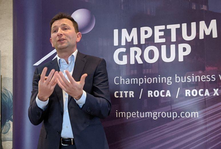 Fondatorii CITR, ROCA și ROCA X lansează Impetum Group, primul grup românesc dedicat misiunii de a maximiza valoarea de business în oricare etapă din viața unei companii
