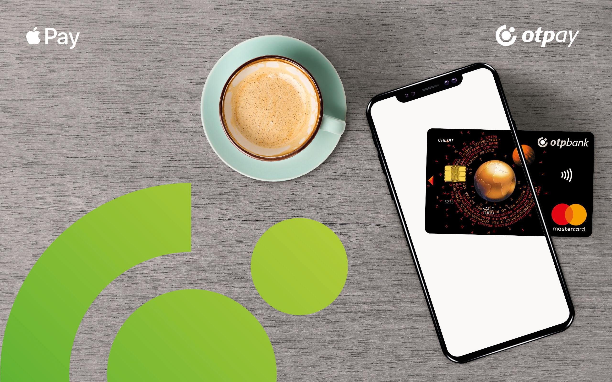 OTP Bank România lansează Mobile Payments, serviciul complet de plată cu telefonul mobil