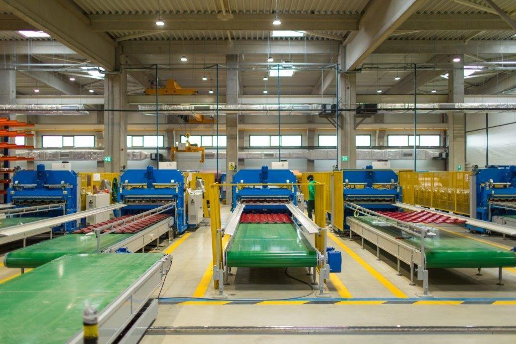 Wetterbest finalizează relocarea fabricii din Băicoi și inaugurează noua facilitate de producție – o investiție de 44,5 mil. lei