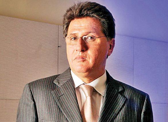 Dan Pascariu, Președinte al Consiliului de Supraveghere al UniCredit Bank, se retrage din funcție