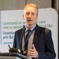 Ștefan Musgociu, Specialist Business Development & Marketing, Bursa de Valori București: Orice situație de criză aduce și oportunități