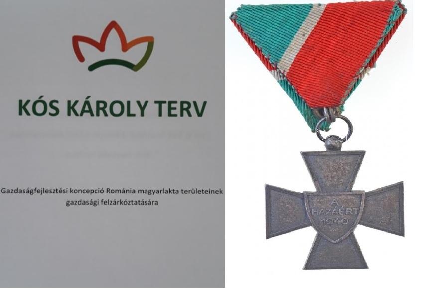 """Dan Dungaciu: """"Epidemia de hungaro-virus amenință regiunea. Un document al guvernului ungar, """"decorat"""" de… Miklós Horthy"""""""