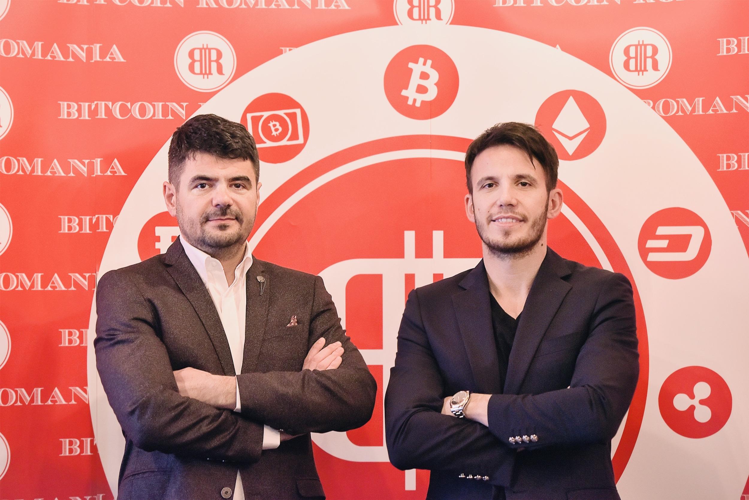Bitcoin România: Băncile pot câștiga și 10 mil. euro pe an datorită tranzacțiilor prin criptomonede
