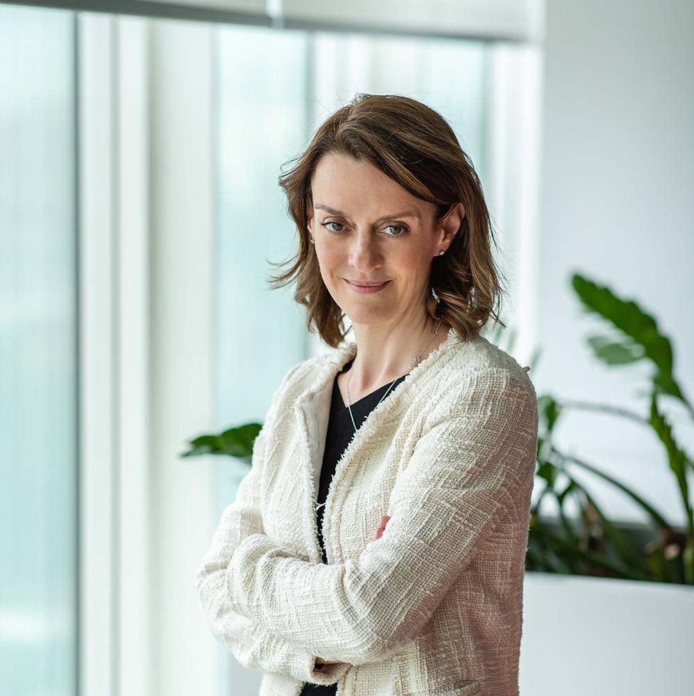 Raluca Năstase – noul Partener al firmei de avocatură RTPR
