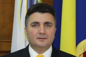 """Robert Chioveanu, președinte ANSVSA: """"85% dintre operatorii economici respectă condițiile de siguranță și sănătate publică""""."""