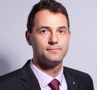Ionuț Lianu va asigura managementul bilanţului CEC Bank