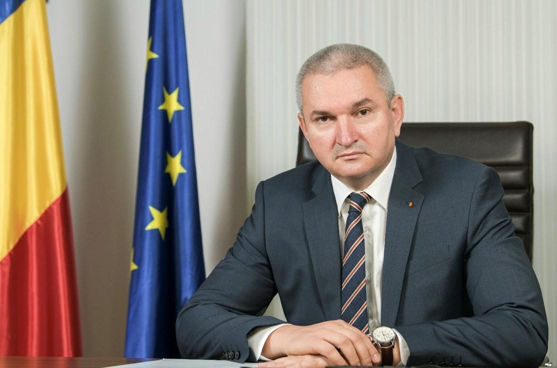 """Nicu Marcu (ASF):""""Piața de capital trebuie să devină un partener important atât pentru companiile de stat, cât și pentru cele din mediul privat, și nu în ultimul rând să contribuie la dezvoltarea macroeconomică."""""""