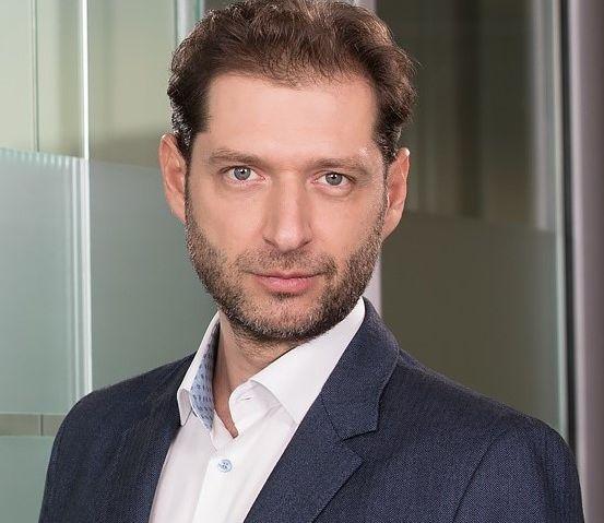 Răzvan Copoiu este noul director general al Signify România și Europa de Sud-Est