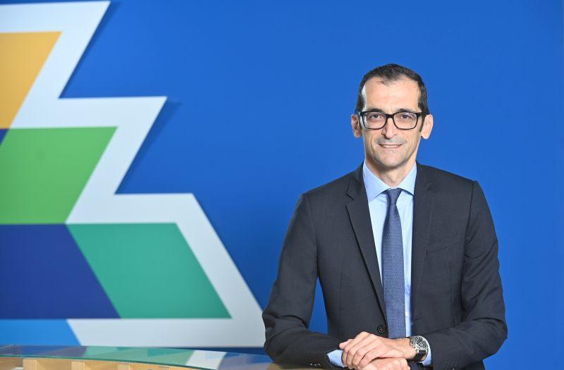Patria Bank numește un nou CEO, Burak Yildiran, întărind echipa de management a băncii