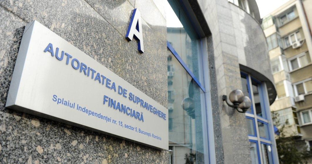 ASF nu a identificat concertare în cazul grupului de acționari SIF Oltenia