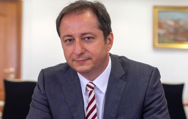 Prof. univ. dr. Ștefan Daniel Armeanu, vicepreședinte ASF: Contribuția pensiilor private la dezvoltarea economică