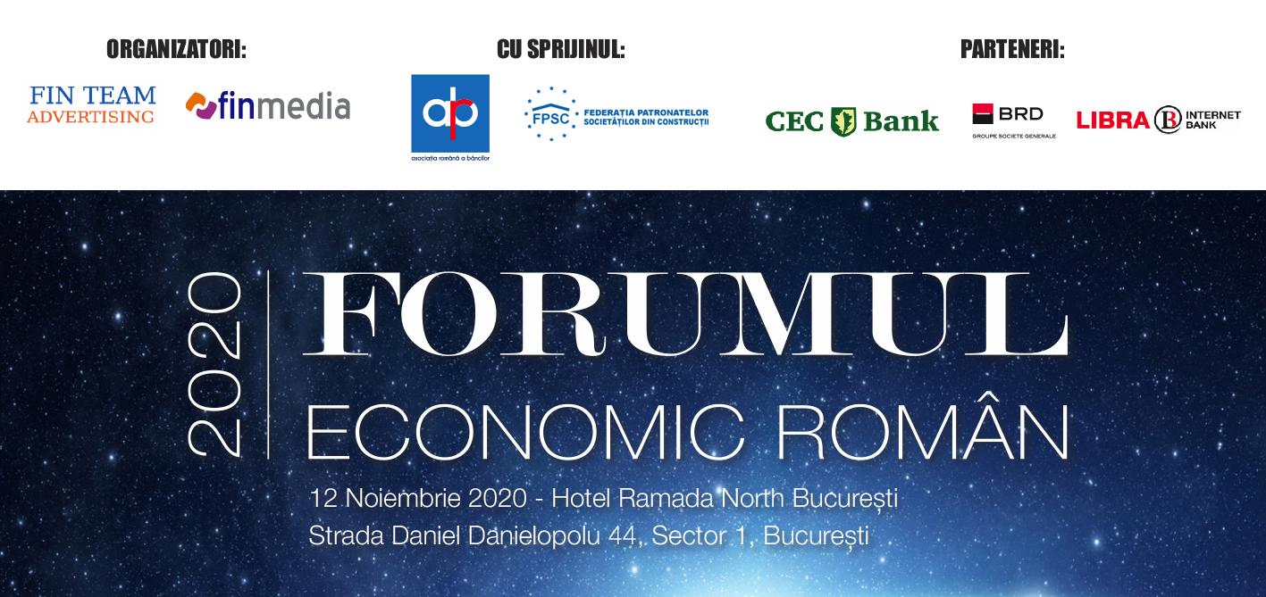 Forumul Economic Român 2020