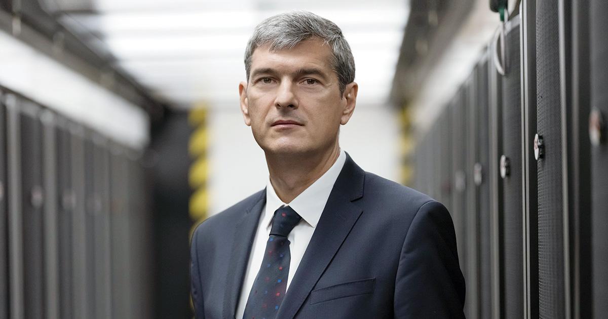 GTS Telecom anunță investiții de 3 milioane de euro pentru dezvoltarea centrelor de date și diversificarea portofoliului