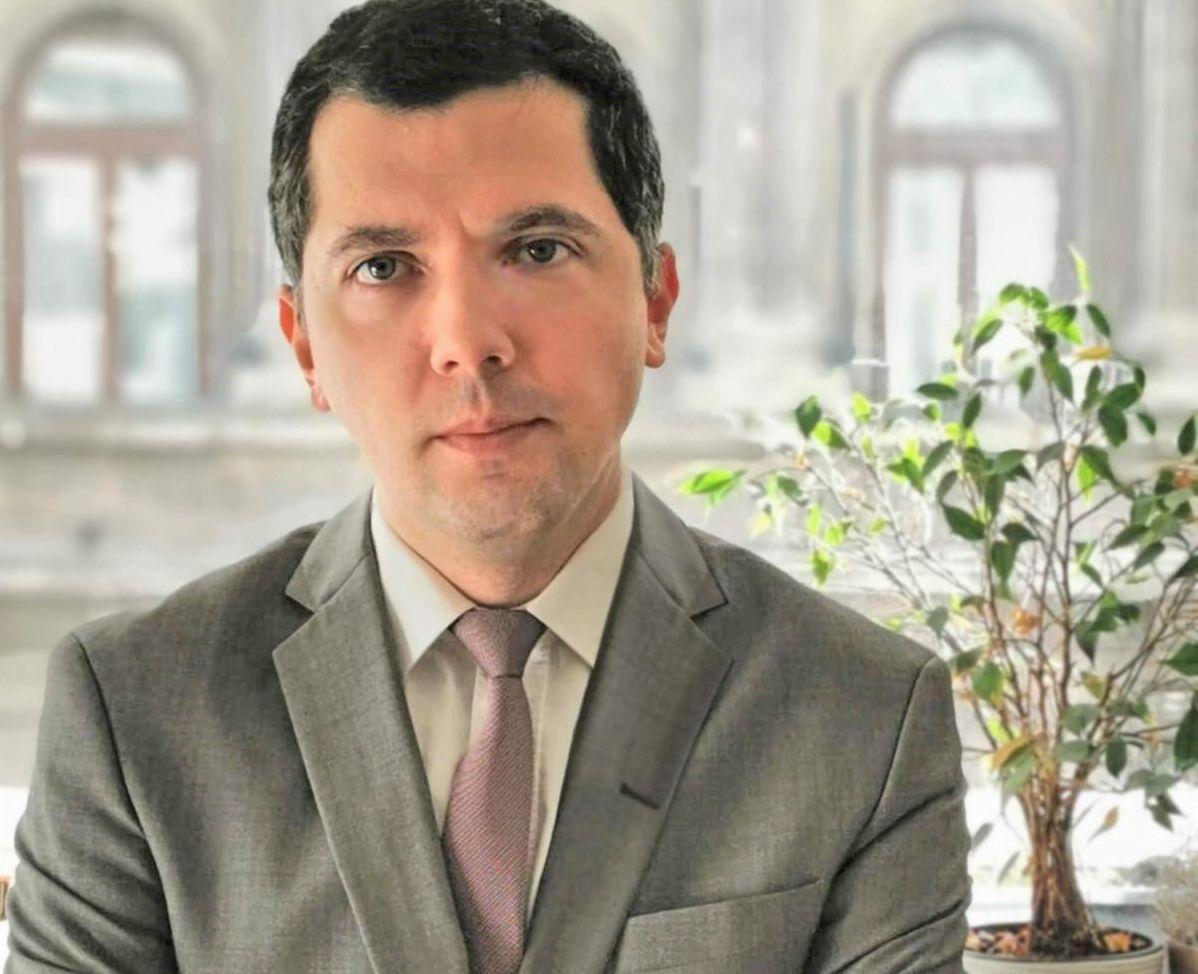 Valentin Tătaru preia funcția de economist-șef pentru ING Bank România