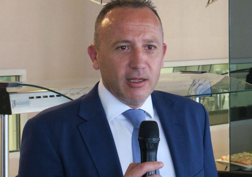 Biriş Goran a asistat Zeus International în achiziția unui număr de trei hoteluri în București