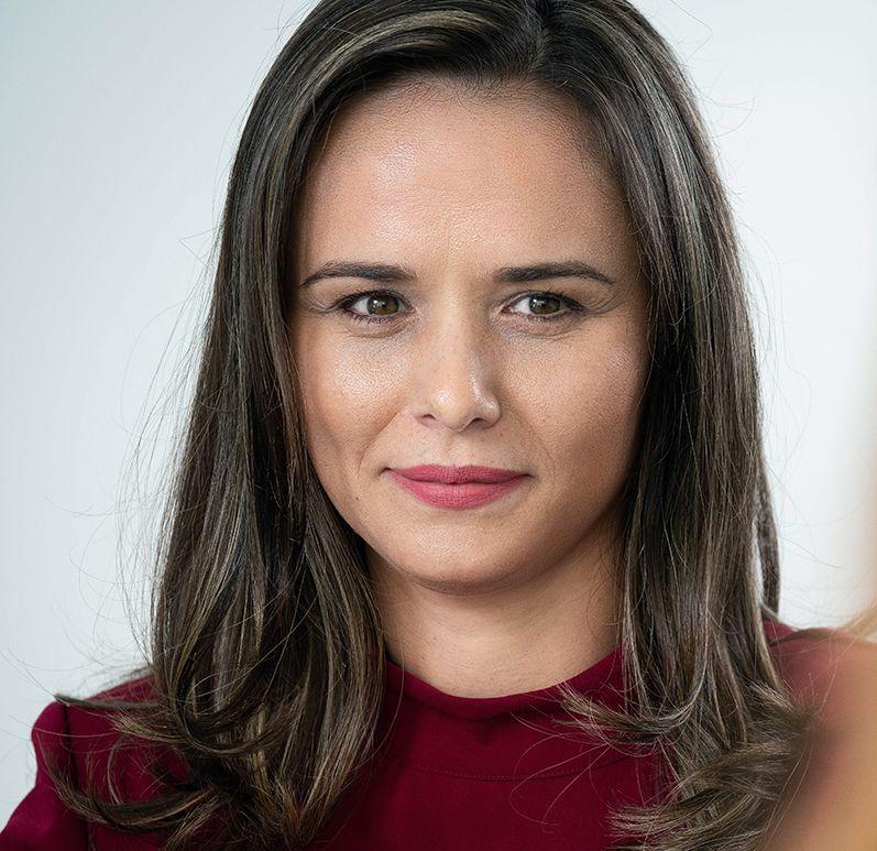 Mariana Signeanu este noul Partener al firmei Biriș Goran