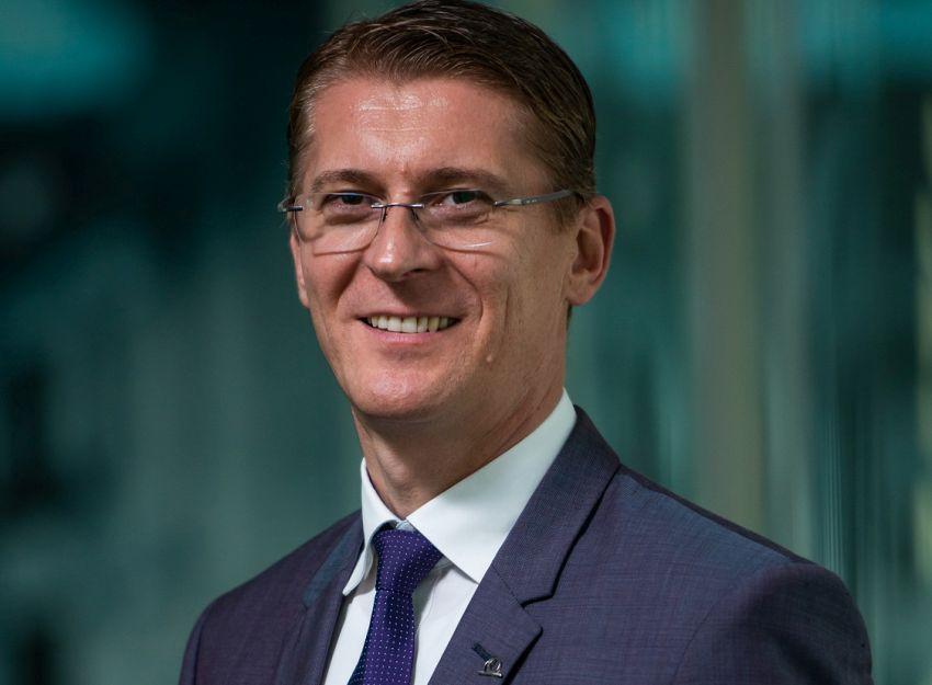 Valentin Coroiu este noul Vicepreședinte al Directoratului UNIQA Asigurări