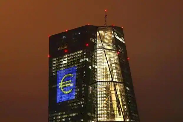ENGLISH SECTION: The ECB's 'reaction function' clarified in March minutes