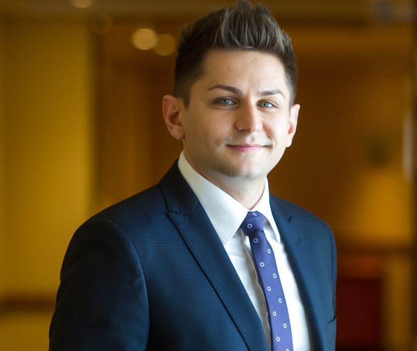 Metropolitan Life îl numește pe Cosmin Vlad în funcția de  Director de Operațiuni al companiei de asigurări de viață, în România
