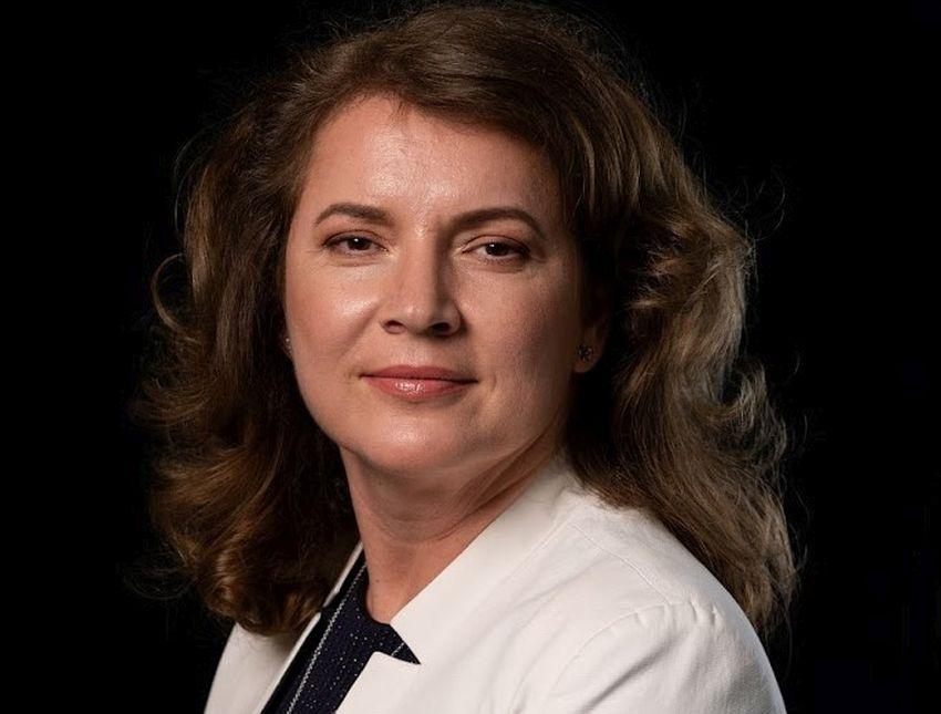 Mihaela Stroia este noul CEO al UNIQA Asigurări de Viaţă