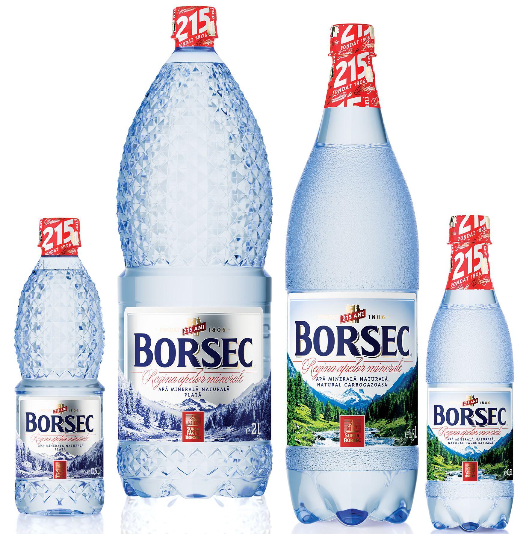 Borsec, Regina Apelor Minerale, sărbătoreşte 215 ani de tradiţie şi prestigiu