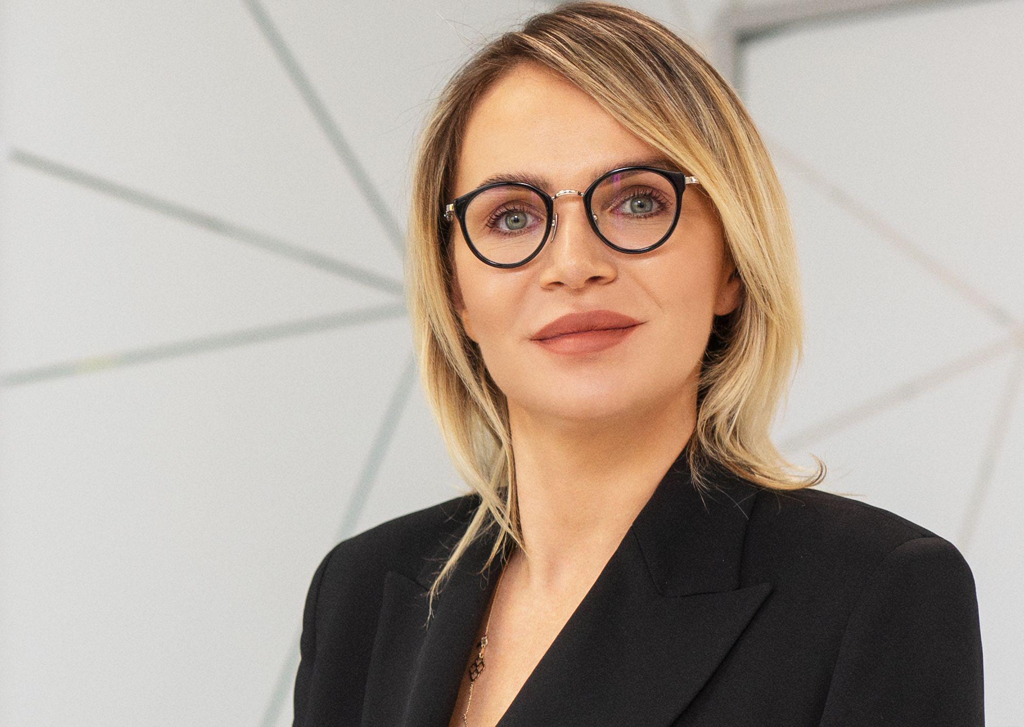 Maria Metz, CEO NTT DATA Romania: Despre transformarea digitală