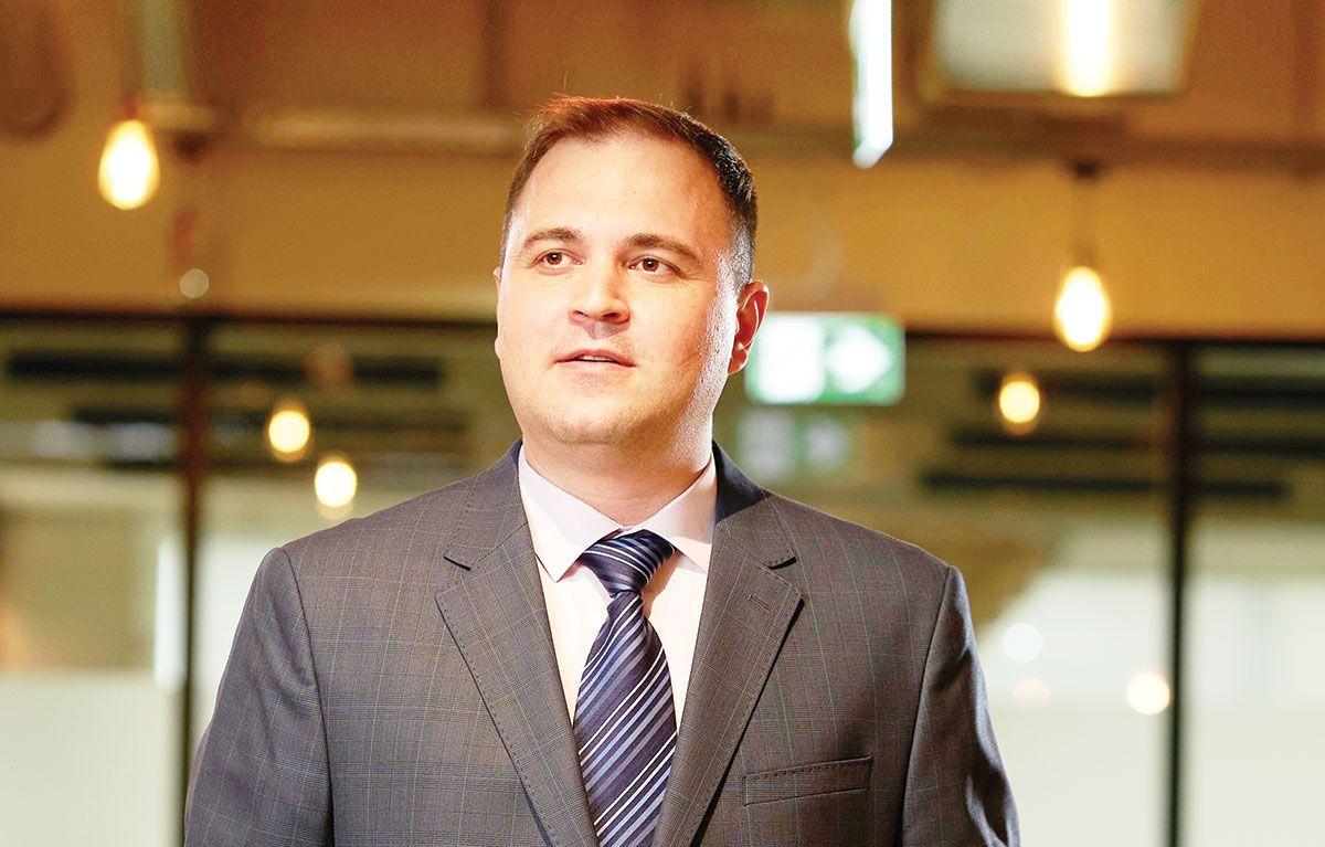 Octavian RUSU, fondator și CEO Issue Monitoring: România este o piață emergentă, cu potențial de creștere