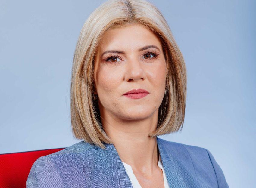Ileana Damian se alătură Directoratului Generali România în rolul de Chief Operations Officer