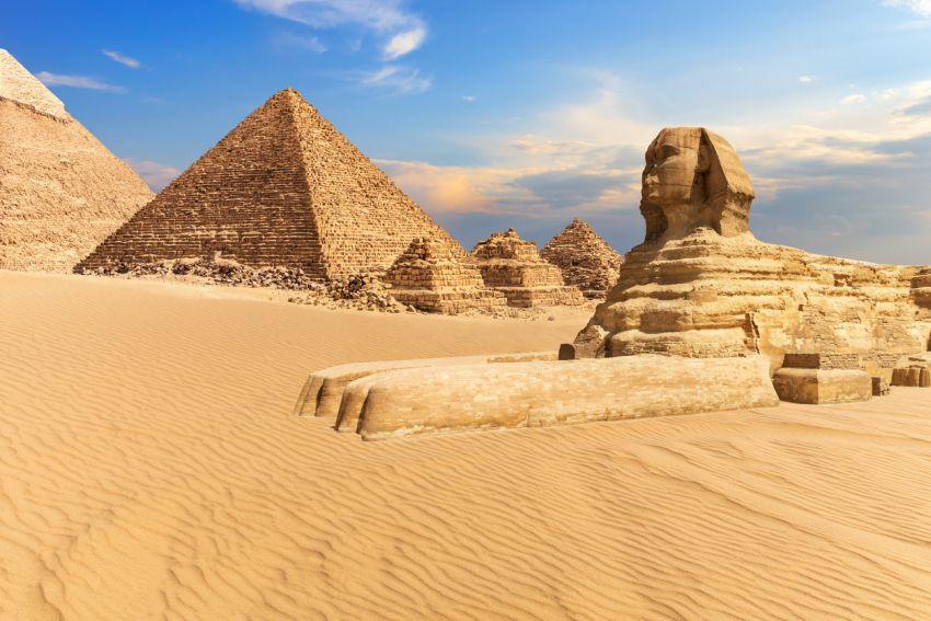 Egipt, cea mai accesibilă destinație de toamnă-primavară pentru românii care iubesc locurile însorite și exotice!